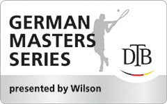 Plan German Masters Series presented by Tretorn